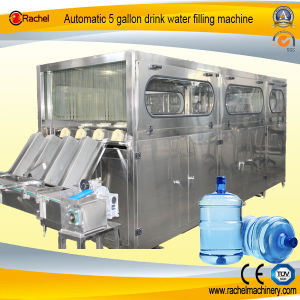 Bucket Water Packing Machine pictures & photos