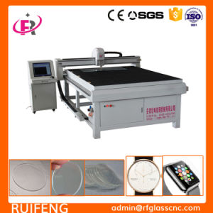 The CNC Machine Used for Glass Cutting pictures & photos