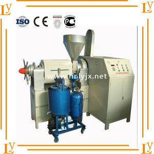 Best Selling Stainless Steel Oil Press Machine pictures & photos