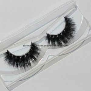 Premium Quality Hand Made Mink Strip Eyelash pictures & photos