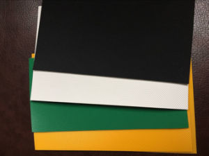 PVC Belt/ PU Belt for Sports/ Logestic/ Food Industry Cmax-Sel pictures & photos
