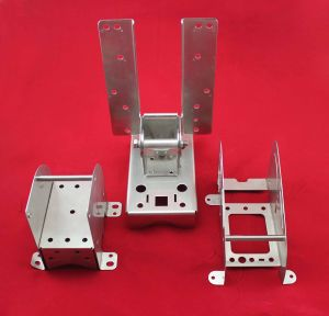 Stainless Steel Wall Mounting Brackets/ Bending Bracket pictures & photos