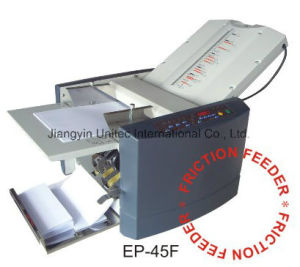 A3 Fully Automatic Paper Folder (EP-45F)