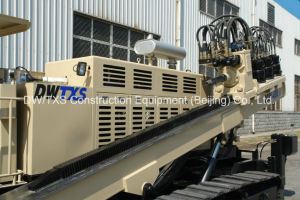 Ddw-400 Horizontal Directional Drilling Rig HDD Trenchless Drilling Machine pictures & photos