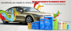 Frist Class Performance Good Alkali Proof Automotive Paint Thinner