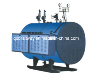 High Quality Electricity Steam Boiler (15-2000kg/h) pictures & photos