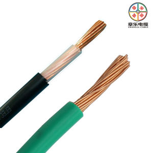 XLPE Insulated Cable for Basic Electric Wiring pictures & photos