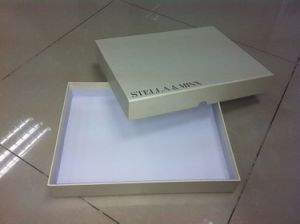 Polo Shirt Box Packing with Special Design pictures & photos