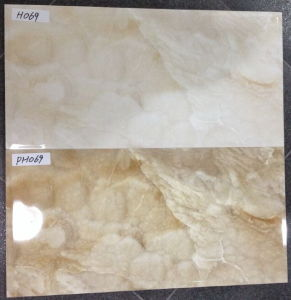 New 3D-Inkjet Bathroom/Kitchen Interior Ceramic Wall Tile (H069, pH069)