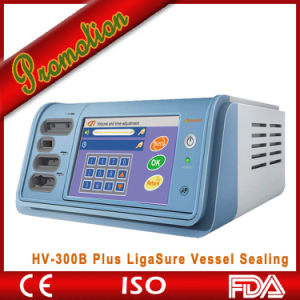 High Frequency with 300W Electrosurgical Units/Equipment / Device with Ligasure Vessel Sealing pictures & photos