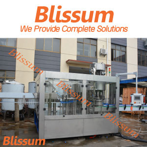 Automatic Pet Bottle Mineral Water Production Line pictures & photos
