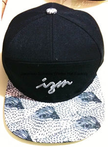 Fashion Embroidery Cotton Twill Sport Golf Baseball Cap pictures & photos