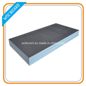 Waterproof Fiber Cement Foam Tile Backer Board