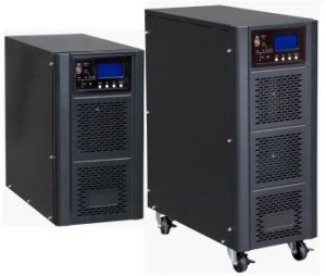 15kVA 3: 1 0.9pf Online UPS pictures & photos