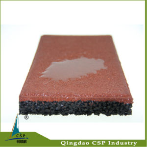 Anti Slip Rubber Flooring Matting pictures & photos