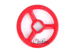 Stainless Steel Handwheel for Valve Body Sand Casting pictures & photos