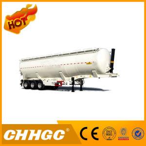 Chhgc 3axle Bulk Cement Tanker