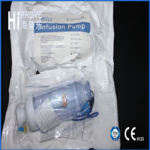 CE Approved High Quality Disposable Portable Infusion Pump pictures & photos