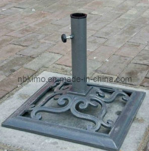 Heavy Cast Iron Sun Umbrella Base / Cement Base (23001)