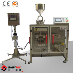Various Liquid Special Bag Packaging Machine pictures & photos