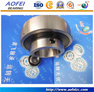 Trade Assurance Pillow Block Bearing Outside The Spherical Bearing uc315 pictures & photos