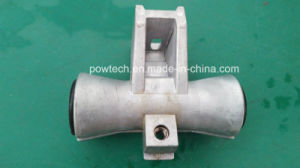 Customized Design Suspension Clamp for ADSS Cable 200m Span pictures & photos