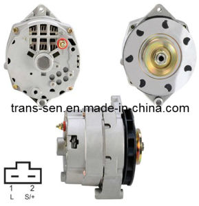 12V 56A Delco Auto Alternator for Delco 12si (1100298) pictures & photos