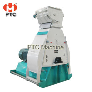 Hhfsp Series Water-Circle Hammer Mill pictures & photos