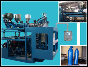 Fully Automatic Blow Molding Machine (FSC80) pictures & photos