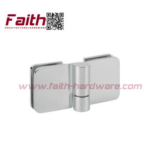Brass Self Rising Shower Hinge (BFH. 18R. BR) pictures & photos