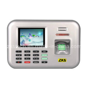 Multimedia Attendance & Access Control Wth 2.8 Inches TFT LCD Zks-T3
