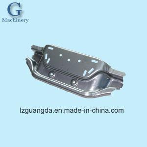 Custom Sheet Metal Fabrication Service Metal Stamping Parts pictures & photos