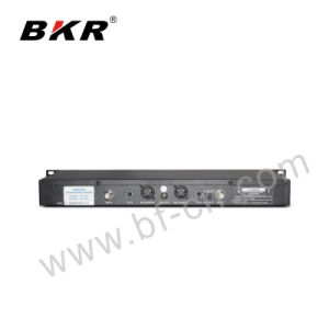 Kx-D812 Pll 2CH UHF Wireless Conference System pictures & photos