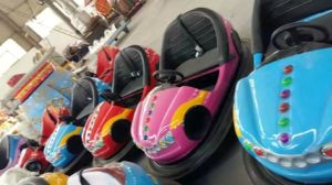 Newest Style Bumper Car for Amusement Park pictures & photos