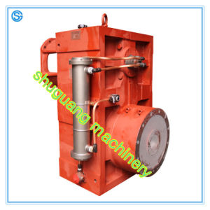 Good Quality of Single Screw Plastic Extruder Gearbox pictures & photos