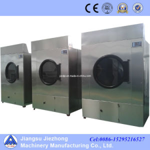 100kg (HGQ-100) Drying Machine/Tumble Dryer /Laundry Machine/Laundry Equipment pictures & photos