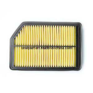 Durable Auto Air Filter for Honda 17220-Rlf-000