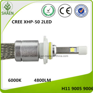 High Brightness 40W LED Car Headlight pictures & photos