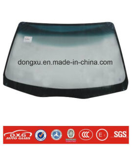 Laminated Front Windshield for Ford Crown Victoria 4D Sedan 90- pictures & photos