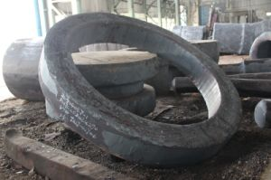Circle Forgings with ISO pictures & photos
