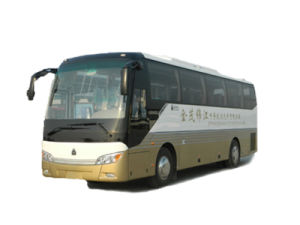 Top Quality Long Coach of Sinotruk 59 Seat