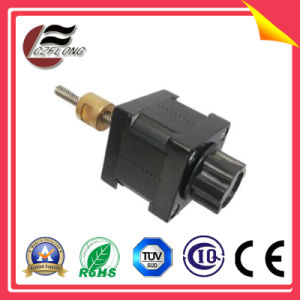 High Torque 35mm Stepper Motor for CNC Machines pictures & photos