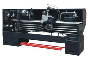 Gap Bed Lathe Machine (Gap bed Lathe C6240BC C6250BC C6266BC) pictures & photos