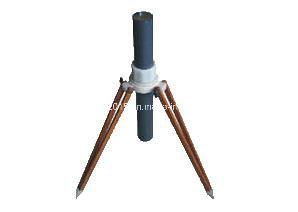 Sy-17 Borehole Tri-Component 150kz Tem Magnetic Sensor pictures & photos