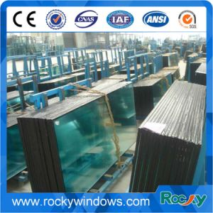 Thermal Insulation Glass with Manufacturer Price pictures & photos