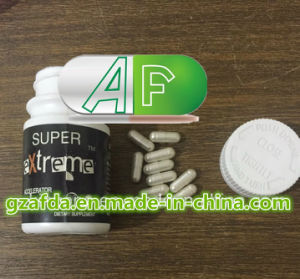 Super Extreme Dietary Supplement Accelerator Weight Loss Products pictures & photos