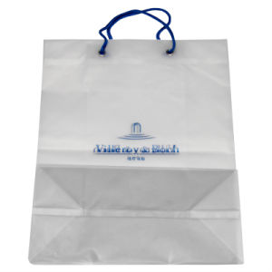 String Handle Bag (HF-630) pictures & photos
