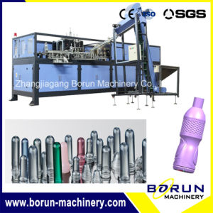 Full Automatic Pet Bottle Blower Equipment for Water Bottle (BM-A4) pictures & photos