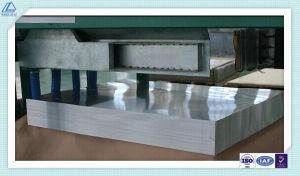 1100/3003/5052/5083/6061 Hot/Cold Rolling Aluminum/Aluminium Plate pictures & photos
