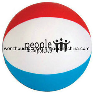 6 Panel Inflatable PVC Beach Ball pictures & photos